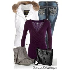 Untitled #148, created by denise-schmeltzer on Polyvore