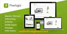 Pixelogic - Responsive Multipurpose - http://nulledtemplates.net/templates/pixelogic-responsive-multipurpose-html-template.html Pixelogic – Responsive Multipurpose HTML Template    Version V 1.0   Author nextWPthemes   Distributor / Market themeforest   High Resolution No   Widget Ready    Compatible Browsers IE8, IE9, Firefox, Safari, Opera, Chrome   Compatible With Bootstrap 2.1.1   Software Version    Columns 1   Layout Responsive   Tags bootstrap,
