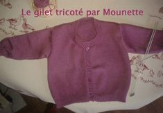 Knitting, Children, Sweaters, Cheesecake, Images, France, Fashion, Picasa, Baby Boy Knitting