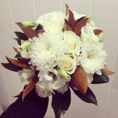 bridal bouquet wedding flowers www.albaroses.com.au