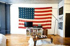 Sarah Reynolds - contemporary - living room - new york - Chris A. Dorsey