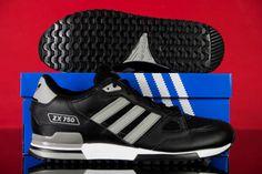 #Adidas ZX 750 to miejskie sneakersy w #modnym stylu i doskonałym wykonaniu. To #buty dla tych, którzy z konsekwencją i pomysłem kreują swój własny, niepowtarzalny styl. #Bogata #kolorystyka, charakterystyczny #design i wysoka #jakość wykonania sprawiają, że ZX 750 stanowią znakomitą #propozycję dla wszystkich miłośników miejskiego #stylu.