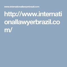 Worldwide law is an arrangement of bargains and assignations between countries that administers how countries collaborate with different countries, natives of different countries, and organizations of different countries. The International lawyer commonly falls into two distinct classes. The International Lawyer has developed to end up distinctly the most broadly conveyed U.S. With an end goal to fulfill its overall readership, this production concentrates.