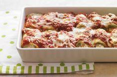 Eggplant Rollatini Recipe - Kraft Recipes
