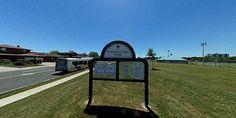 Sackville Hill Park & Hill Park Recreation Centre