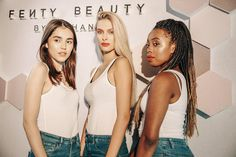 launch FentyBeauty by Rihanna Rihanna, Product Launch