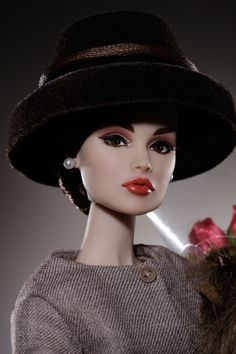 The Fashion Doll Chronicles: Integrity Toys 1st on-line presentation 2013: Funny Face