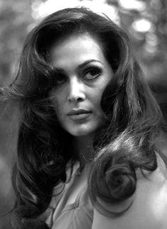 Legendary Turkish film actress - Türkan Şoray