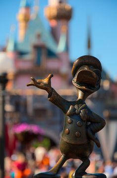 Travel Sleeping Beauty Castle Disneyland