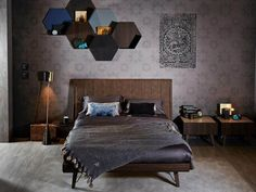 114 best double bed letti matrimoniali images on pinterest
