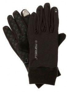 Must-Have Winter Running Essentials | Running Gloves | Warm | Manzella Women's Ultra Touch Tip Glove | Fleet Feet Sports - Chicago