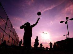 Volleyball<3<3<3