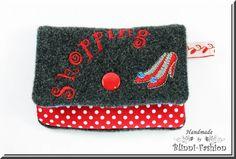 ♥+♥+pequeño+bolso+de+compras,+bolsa+de+valores+de+Blinni-Fashion+por+DaWanda.com