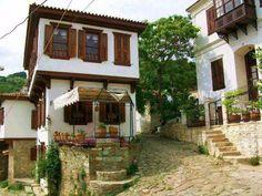 Şirince - İzmir - Türkiye