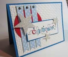 Creative Distraction: Celebrate Sale-A-Bration! SAB Card Sample