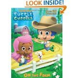 Bubble Guppies coloring book $3.99