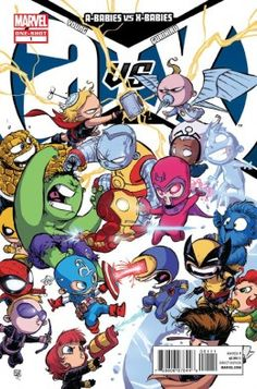 This November Marvel has some incredibly cute new variants lined up from artist Skottie Young. Skottie Young has long now been a beloved artist over at Marvel, known for his cute art style that cur… Comic Book Artists, Comic Book Characters, Marvel Characters, Comic Character, Comic Books Art, Comic Art, Skottie Young, Marvel Comics, Marvel Heroes