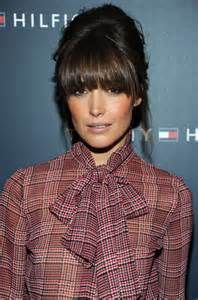Image detail for -long hairstyles with blunt bangs 2012 hairstyles 2012 yourhairstyles