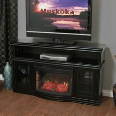 Media Fireplace Canadian Tire And Hollywood On Pinterest