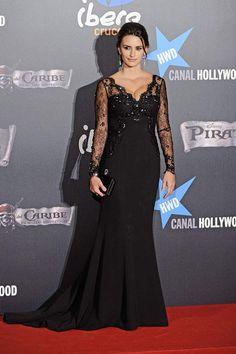 Penélope Cruz: sus 100 mejores looks http://stylelovely.com/galeria/penelope-cruz-100-mejores-looks/