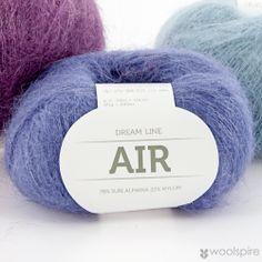 Du Store Alpakka - Dreamline Air
