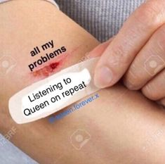 Photos) Of Today's, Mohstly Fresh Memes to Help You Laugh the Day Awa - Mondays typically suck, so shake off that down in the dumps feeling and laugh your way through the meme stream! Satire, Queen Meme, Ben Hardy, We Will Rock You, Queen Freddie Mercury, Queen Band, Brian May, Killer Queen, I Am A Queen