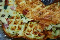 Jolinas Welt: Pfälzer Kartoffelwaffeln (Pälzer Grumbeerwaffele)