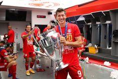 Germany Football, Afc Ajax, Fc Bayern Munich, Robert Lewandowski, Fa Cup, Football Fans, Athletes, San
