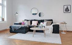 Decoração escandinava. Confira dicas para levar o estilo escandinavo para dentro de casa