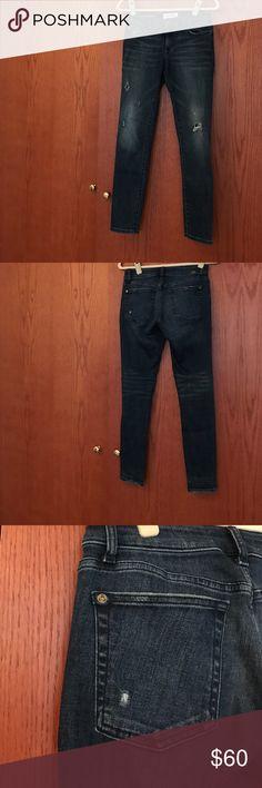 DL1961 Jeans Margaux in Stingray DL1961 Jeans Skinny
