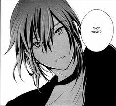 // anime&manga stuff // edyta, poland // feel free to ask me anything // Manga Love, I Love Anime, Me Me Me Anime, Anime Guys, Hot Anime, Manga Anime, Manga Art, Nezumi No 6, D Gray Man