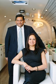 Meet Sachin Shah and his wife Maulee Tolia, co-owners of JOOJ Blow Dry and Featured Business Owners at SCORE Chicago this week.  Learn how they started and. Helping small businesses get started, grow, and operate effectively
