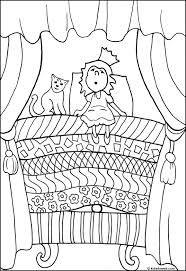 la princesse au petit pois maternelle - Recherche Google