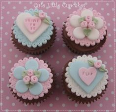 by Cute Little Cupcakes