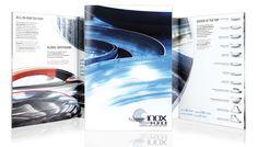 Inox Fondi - Company profile #design #industrial