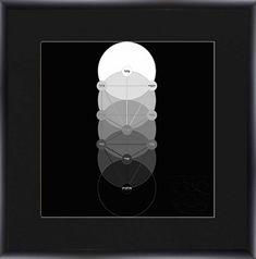 Hermetik und Kabbala als Konzepte der Kunst  Elias Rubenstein Hermetik und Kabbala sind alte Weisheitslehren, welche einen großen Fundus an Symbolen überliefern. Spirituelle Kunst vermag auf diese Konzepte zurückgreifen und den Rezipienten auf eine höhere Dimension der Realität zu erheben. Lava Lamp, Spirituality, Table Lamp, Decor, Art, Spiritual, Concept, True Words, Art Background