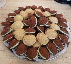Nem győzök eleget készíteni belőle, mi egyszerűen rajongunk érte. Hungarian Recipes, Cake Cookies, Nutella, Sweet Recipes, Oreo, Recipies, Food And Drink, Sweets, Baking