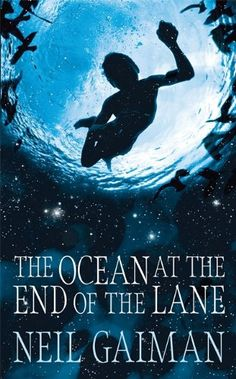 Ocean at the end of the lane - UK ed