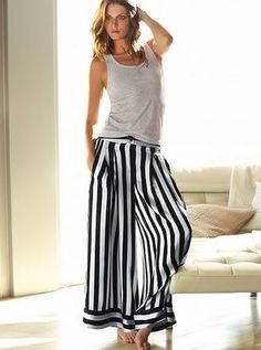 I need these pajama pants. Victorias Secret isn't selling them anymore. Anyone want to make them for me?