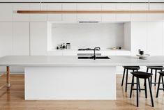 Extension The Elwood House par les architectes Therefore Studio - Journal du Design