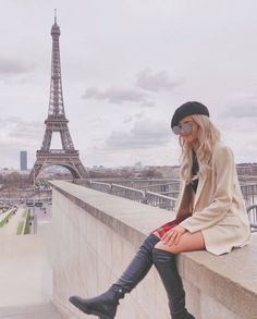 Eiffel Tower, Paris Louvre, Tower, Hipster, France, Paris, Travel, Style, Fashion, Swag