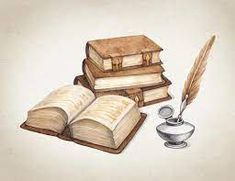 the world of books drawing – Căutare Google Rain Wallpapers, Cute Wallpapers, Book Drawing, Newspaper Art, Book Tattoo, Tattoo Arm, Cute Desserts, Badge Design, Free Illustrations