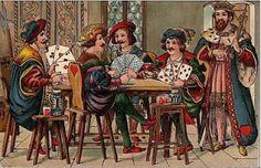kefalonizw.com : Διαβάστε τη μεγάλη ιστορια της τράπουλας - Αστεία-Παράξενα