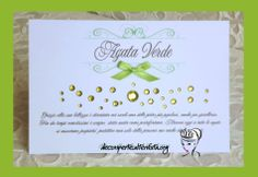 """RHINESTONES"" GREEN WEDDING THEME - Seating Plan + Place Cards - TABLEAU MARIAGE TEMA ""PIETRE PREZIOSE"" VERDE E SEGNAVOLO -"
