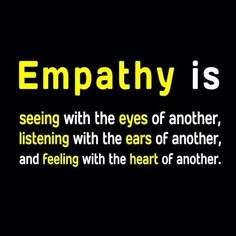 Narcissists only have empathy for themselves. Empathy they display for others is fake and just another manipulation tactic they use to get over on unsuspecting people.