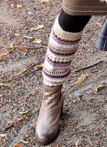 Neuleohje: Säärystimet tai polvisukat - Kotiliesi.fi Rainbow Dog, Men In Heels, Knitting Videos, Circular Needles, Boot Cuffs, Knitting Socks, Leg Warmers, Bunt, Knit Crochet