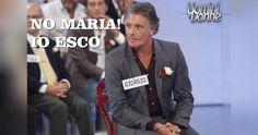 Giorgio Manetti fuori da Uomini e Donne - Ecco cosa ha dichiarato