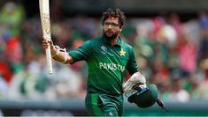 Pakistan opening batsman Imam-ul-Haq has entered into the fresh controversy for manipulating multiple women on social media. Cricket News, Affair, Pakistan, Baseball Cards