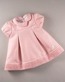 Vestido rosa Dior ♡♡♡♡