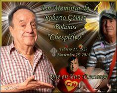 Imágenes de Cecill: Chespirito! Vivirás por siempre en Nuestros Corazo...
